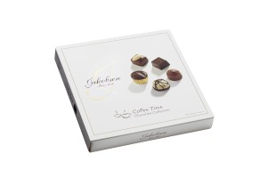 Jakobsen Bombonierka Coffee Time 140g