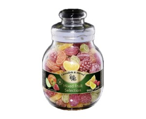 Cavendish&Harvey 966g Drops - Mixed Fruit