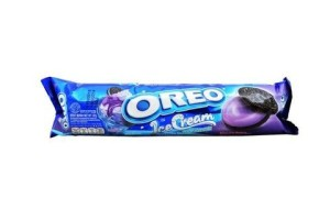 OREO ICE CREAM BLUE BERRY 133G