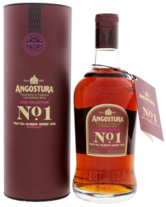 Angostura Cask Collection No.1 3rd edition 0,7