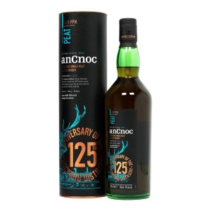 AN CNOC PEAT 125 ANNIVERSARY 46% 0,7