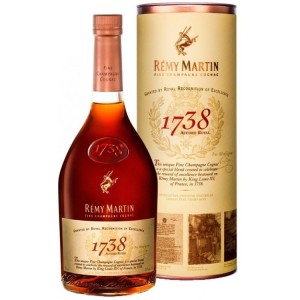 Remy Martin Accord Royal 1738 0,7