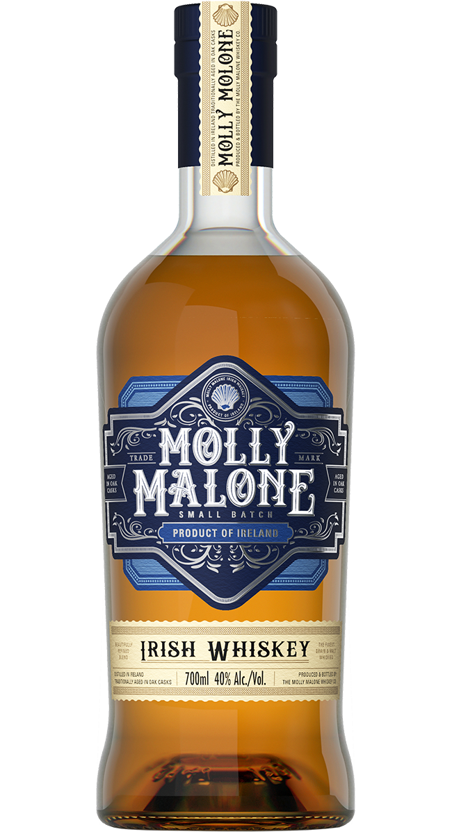 MOLLY MALONE 0,7 - AlkoOutlet